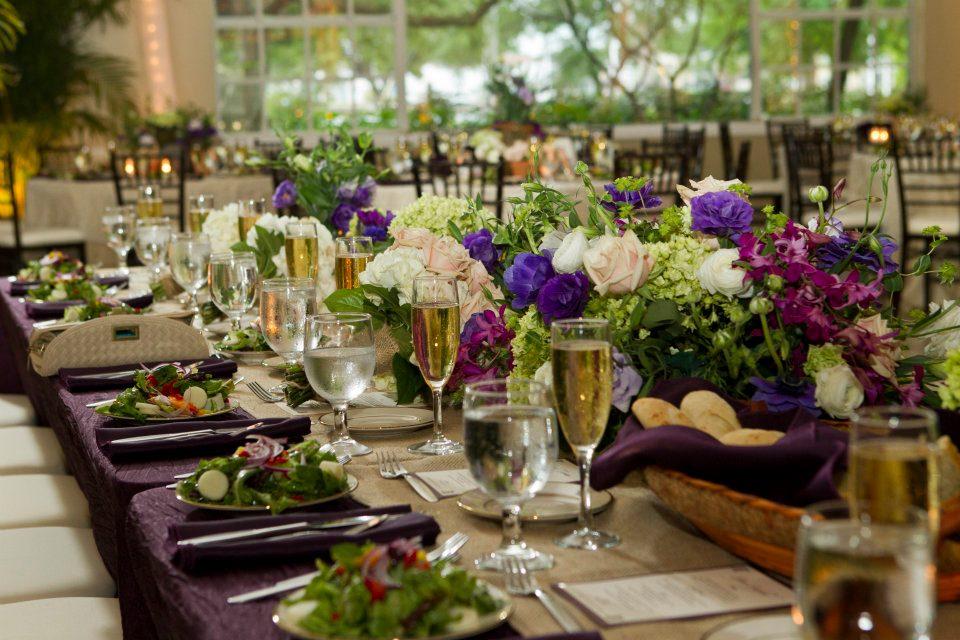 Davis Islands Garden Club Rentals